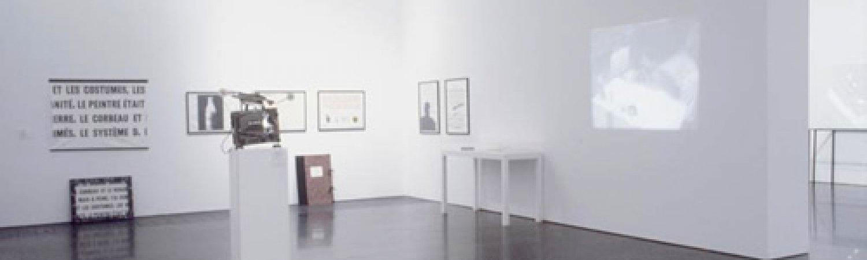 Col·lecció MACBA 11. Vista de sales
