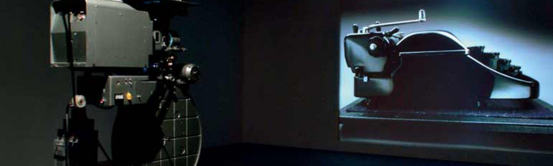 "Rodney Graham ""Rheinmetall / Victoria 8"", 2003"