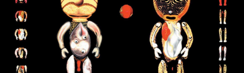 "Zush ""Psicomanualdigital"", 1994"