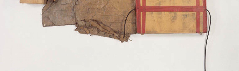 "Robert Rauschenberg ""Sense títol"", 1972"