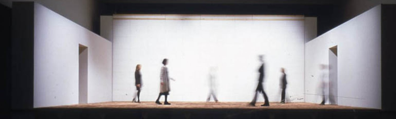 Pep Agut. To the supporting actors. Photo: Miquel Bargalló