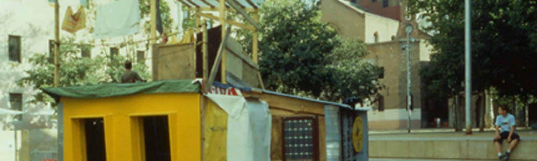 Casas im-propias, 2001