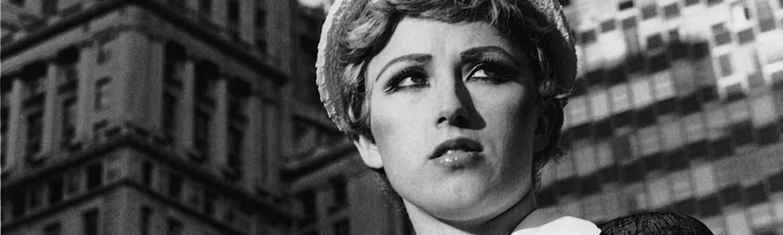 "Cindy Sherman ""Untitled, Film Still #21"", 1978"