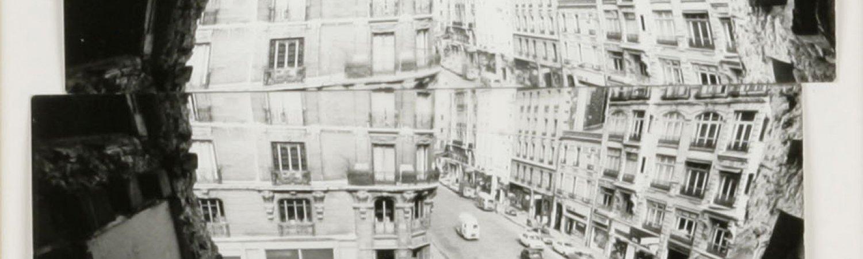 Gordon Matta-Clark, Conical Intersect, 1975. Col·lecció MACBA. Fundació MACBA. © Estate of Gordon Matta Clark, VEGAP, Barcelona, 2017. Fotògraf: Tony Coll