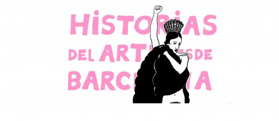 Històries de l'art de Barcelona