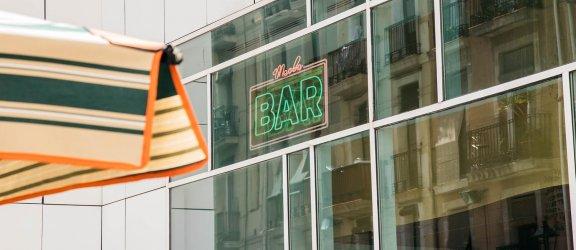 macba bar
