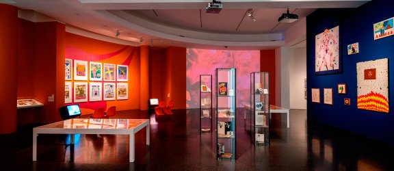 Views of 'A Short Century: MACBA Collection', 2019