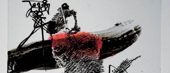 """Benet Rossell """"Microcine"""" (detall), 1981"""