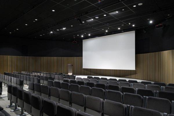 Meier Auditorium