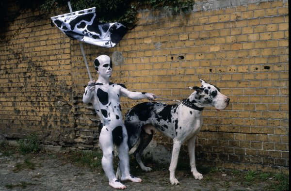 MACBA Collection: Ulrike Ottinger. Freak Orlando
