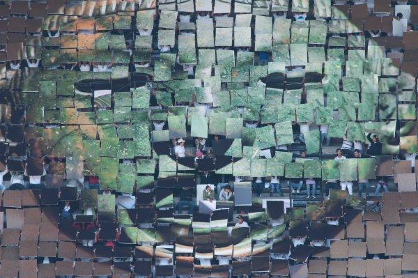 Aztec Stadium: Malleable Deed