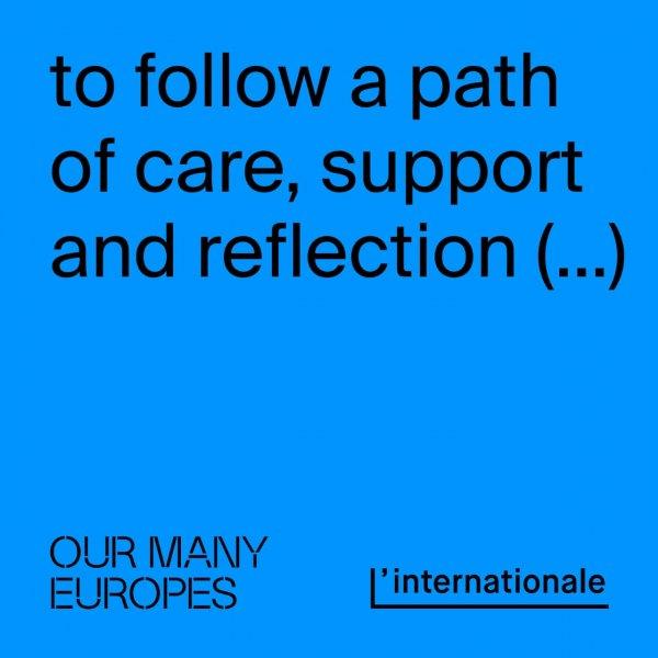 Declaració de L'Internationale