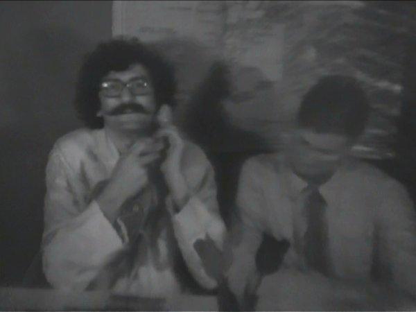 "Vídeo-Nou ""Telediario Montesol – Onliyou"", 1977"