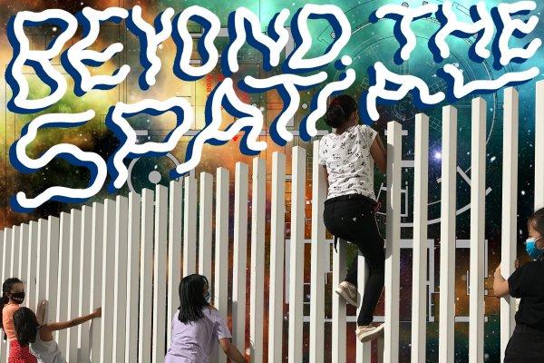 Los niños y las niñas del barrio curso 2020-2021