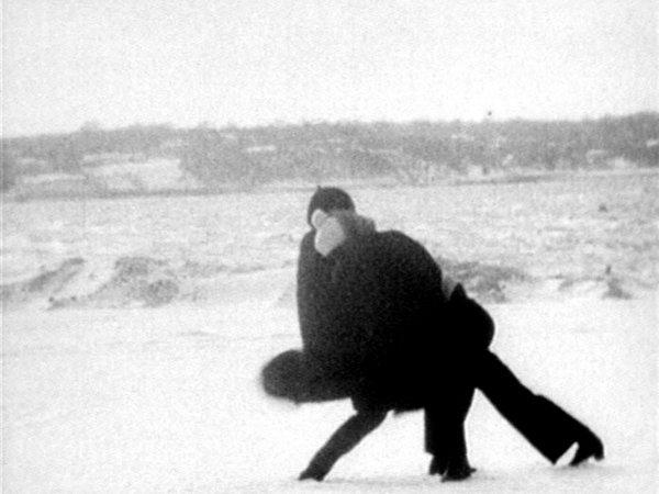Joan Jonas, Wind, 1968