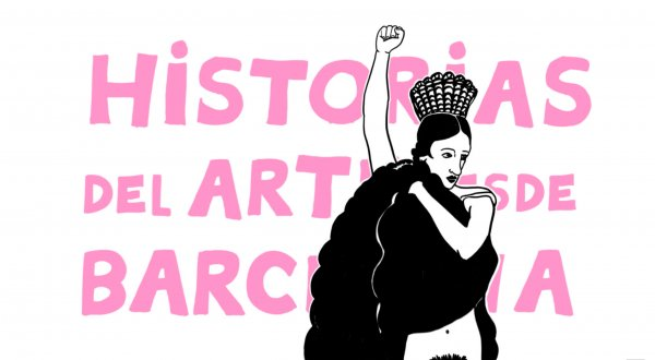 Historias del arte desde Barcelona