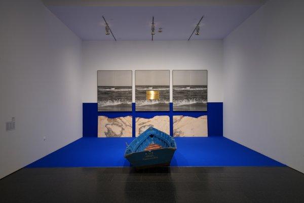Parlem de... En temps real. La Col·lecció Rafael Tous d'art conceptual