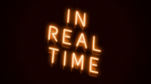 In Real Time. Rafael Tous Collection of Conceptual Art