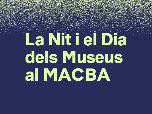 Night and Day of Museums