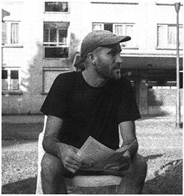 Adrian Schindler