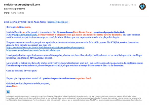 0006_Email de propuesta a RWM