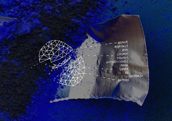 Manuals de reparacions i sons còsmics