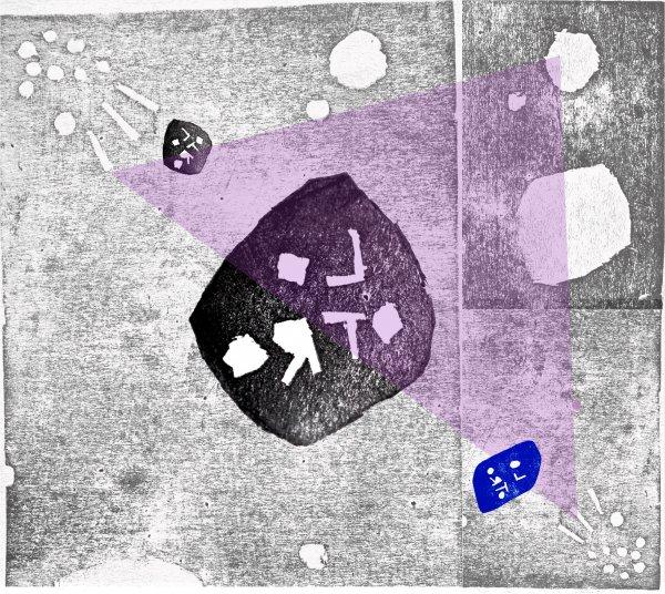Lo otro, publications La Caldera