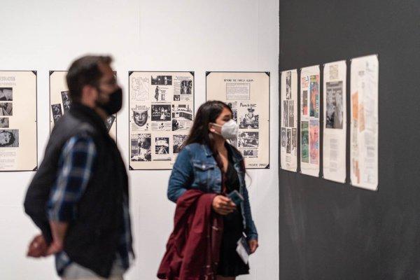 Visitamos Un siglo breve: Colección MACBA