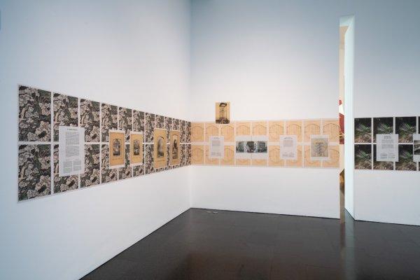 La ciutat com a exposició (The city as exhibition), 2021