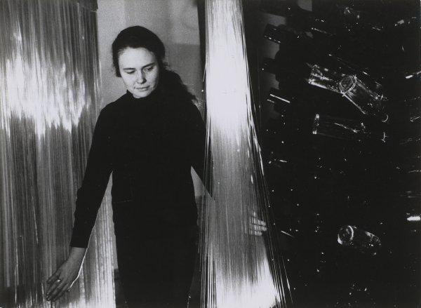 Annea Lockwood, 'The Glass Concert', 1968