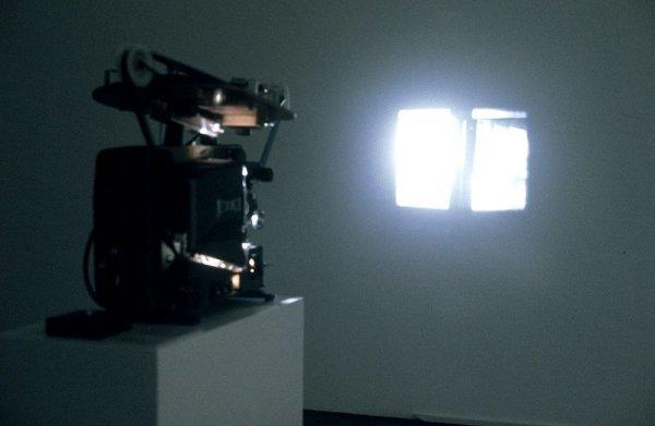 Tacita Dean [Reportatge fotogràfic exposició]