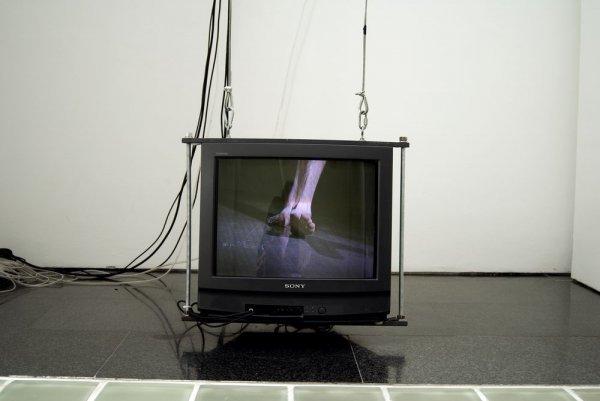 The Killing Machine i altres històries. Janet Cardiff & Georges Bures Miller. 1995-2007 [Reportatge fotogràfic exposició]
