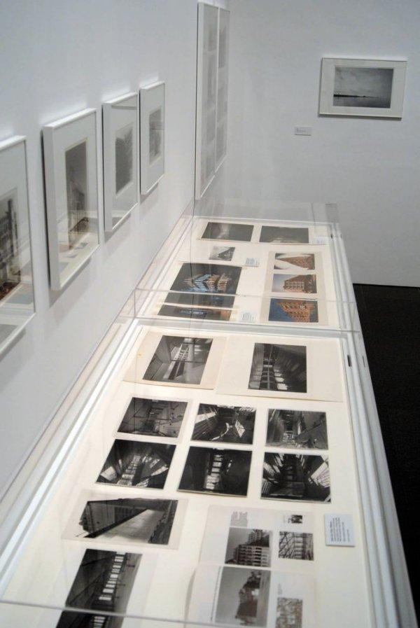 Barcelona, 1978-1997. Manolo Laguillo [Reportatge fotogràfic exposició]