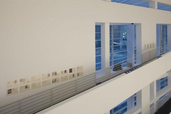 Modernologies. Artistes contemporanis investiguen la modernitat i el modernisme [Reportatge fotogràfic exposició]