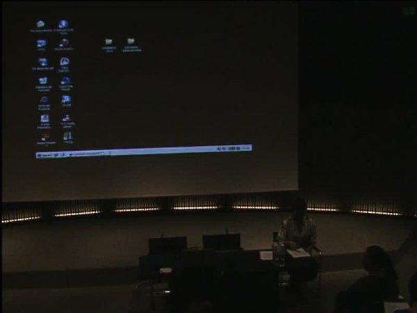 Second generation: taller -- Programa d'Estudis Independents (PEI) 2010-2011 [Enregistrament audiovisual activitat]