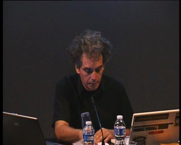 La vaga molecular -- Poesia i finances -- Xerrada en línia sobre #Occupy als Estats Units -- Com ens imaginem guanyar? --Gramàtiques de la nova era global  -- Ocupar, desbordar i cooperar. Trobada de sabers sobre la nova ona global. Seminari PEI Ob