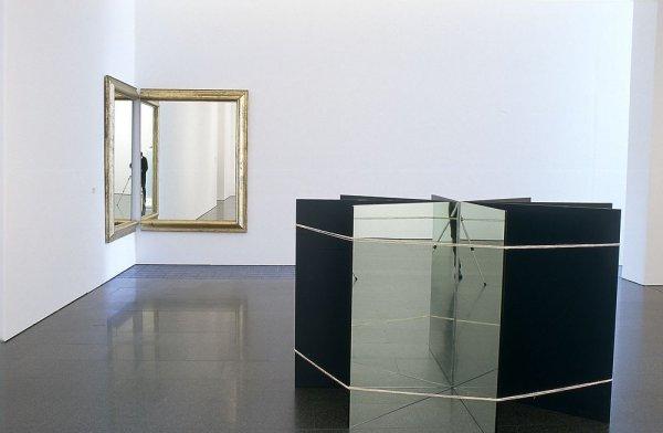 Michelangelo Pistoletto [Reportatge fotogràfic exposició]