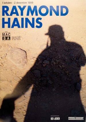 Raymond Hains [Cartell]