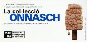 La Col·lecció Onnasch [Invitació]