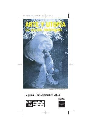 Arte y utopía. La acción restringida [Flyer]