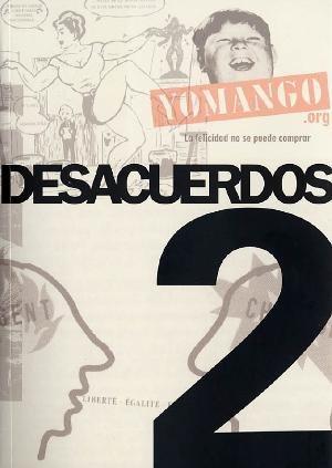 Desacuerdos 2. Sobre arte, políticas y esfera pública en el Estado español [Publicació]