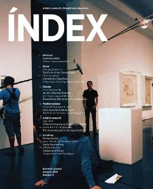 ÍNDEX number 0 [Publicació]