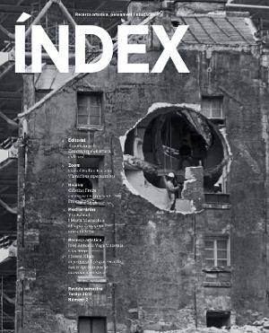 ÍNDEX número 2 [Publicació]