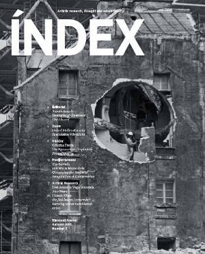 ÍNDEX number 2 [Publicació]