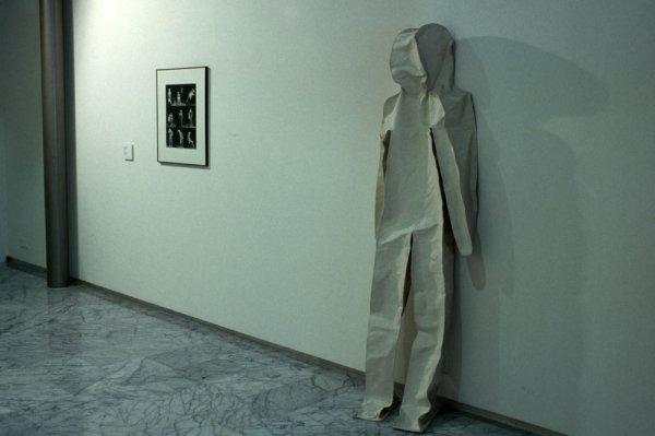 El MACBA a… Mataró [Reportatge fotogràfic exposició itinerant de la Col·lecció]