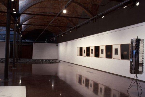 El MACBA a… Terrassa [Reportatge fotogràfic exposició itinerant de la Col·lecció]
