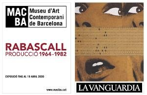 Rabascall. Producció 1964-1982 [Banderola exterior]
