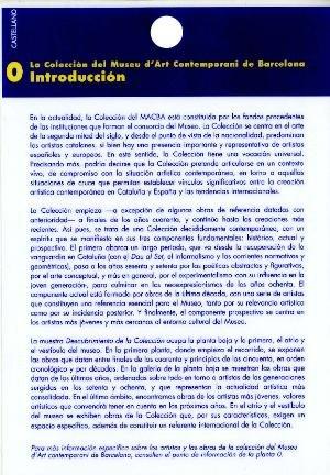 Descubierta de la Colección [Text sales]