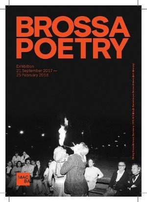 Brossa poetry [Invitació]
