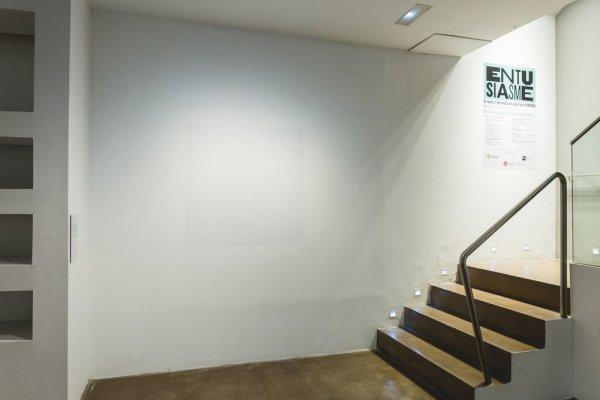 Centre d'Art Maristany, Sant Cugat del Vallés -- Entusiasme. El repte i l'obstinació en la col·lecció MACBA [Reportatge fotogràfic exposició itinerant de la Col·lecció]